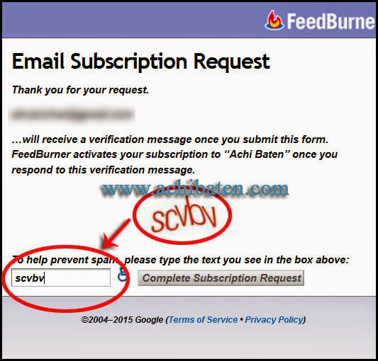 Email-subscription-3rd
