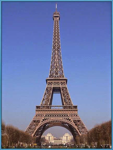 Interesting-Knowledge-About-Eiffel-Tower