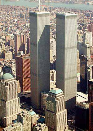 Interesting Knowledge about world trade center in Hindi